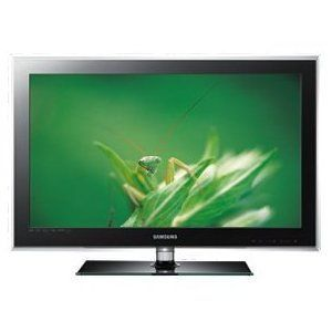 Samsung 32 in. LCD TV LN32D550