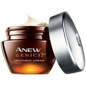 Avon Anew Genics Treatment Cream