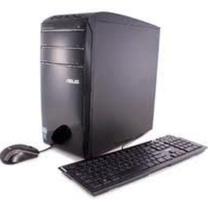 ASUS Essentio - CM6850-07 Desktop Computer