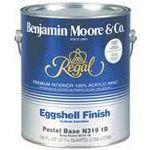 Benjamin Moore Regal Eggshell