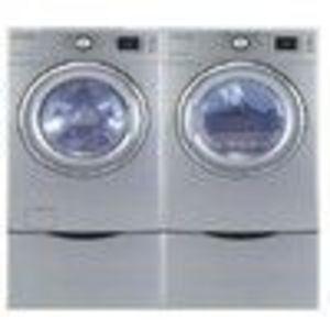 Daewoo DWDWD1352SC Washer