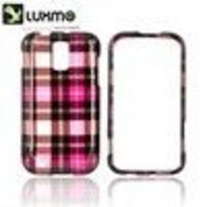 WXME Samsung Galaxy S2 Protective Hard Shield Case