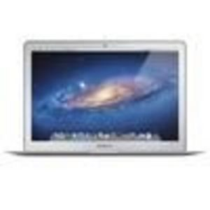 APPLE MACBOOK AIR 2.13GHZ INTEL CORE 2 DUO, 4GB RAM , 256GB FLASH MEMORY, 13.3 INCH SCREEN (MC905LLA) Mac Notebook