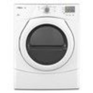 Whirlpool 6.7 cu. ft. Gas Dryer