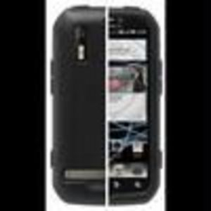 Otterbox MOT4-PHTN4-20-E4OTR Commuter Series Motorola Photon 3G Hybrid Case Cell Phone