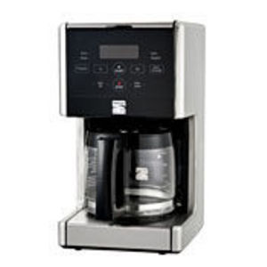 Kenmore Elite Coffee Maker With Grinder Manual : Kenmore Elite 06906 Reviews Viewpoints.com