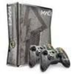 320gb Call Of Duty: Modern Warfare 3 Bundle for Xbox 360