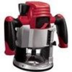 Skil 2 HP Plunge Router With Site Light