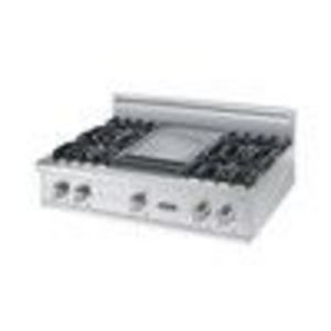 Viking VGRT536-4G Cooktop