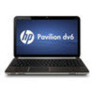 "Hewlett Packard HP Pavilion 16"" dv6t Quad Edition - 2.0 GHz; 640GB HD; 6GB Memory (LM720AV1627515) PC Notebook"