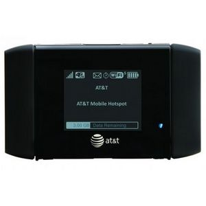 AT&T Elevate 4G Mobile Hotspot