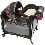 Graco Edgemont Silhouette Pack and Play