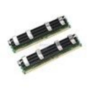 Kingston - Memory - 2 GB MB PC2-5300 DDR2 RAM (KTA-MP667AK2/2G)