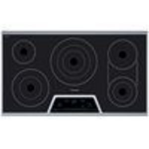 Thermador CET366FS Stainless Steel Cooktop