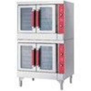 Vulcan VC44GD Gas Double Oven