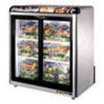 TRUE 9 cu. ft. Commercial Refrigerator  GDM-9-S