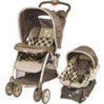 Baby Trend Venture BC Travel System Stroller Frame