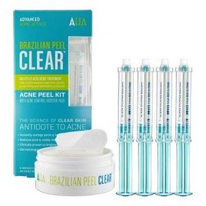 Advanced Home Actives Clear