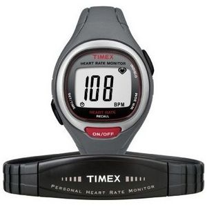Timex Easy Trainer Heart Rate Monitor T5K537