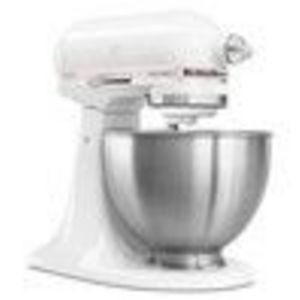 KitchenAid KSM95PWH Mixer