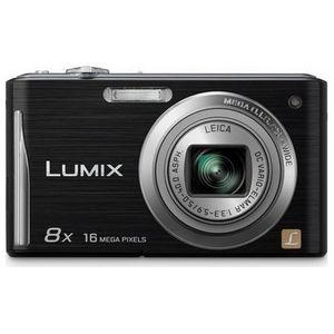 Panasonic Lumix DMC-FH25 16.1 MP Digital Camera