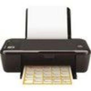 Hewlett Packard Deskjet 3000 InkJet Photo Printer