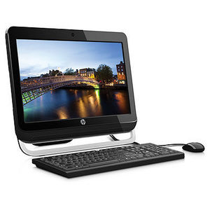 HP Omni 120z Customizable Desktop PC Desktop Computer