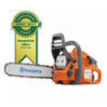 "Husqvarna 16"" 40.9cc Gas Chainsaw"