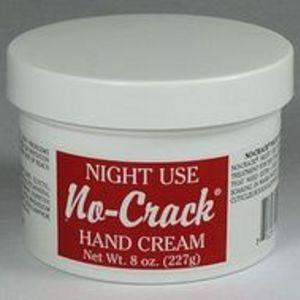W.R. Bennington Night Use No-Crack Hand Cream
