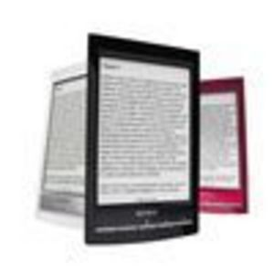 Sony Reader Wi-Fi PRS-T1 eBook Reader