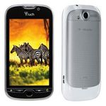 HTC myTouch 4G Smartphone