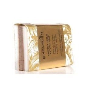 Enzoskin Coffee & Cream Soap