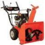 Ariens Compact 22 in. Two-Stage Electric Start Gas Snow Blower