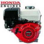 Honda Honda GX240 242cc Engine - HE GX240U1 RA2 (Honda)