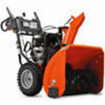Husqvarna Dual-Stage Snow Thrower - 27 Clearing Width, 291cc SnowKing Engine