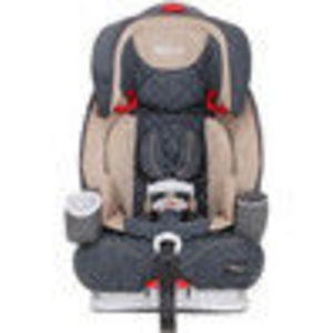 Nautilus 3-in-1 Monti Convertible Car Seat