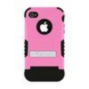 Trident Case KKN2-IPH4-PK Kraken Series II Case & Holster for Apple iPhone 4 - 1 Pack - Carrying Cas...