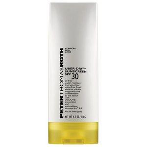 Peter Thomas Roth Uber-Dry Sunscreen SPF 30