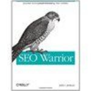 O'reilly SEO Warrior