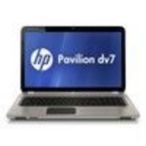 "Hewlett Packard HP Pavilion Dv7 17.3""  Notebook"