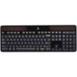 Logitech Solar K750 Wireless Keyboard (920002912)