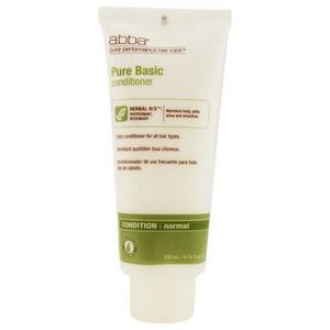 Abba Pure Basic Conditioner