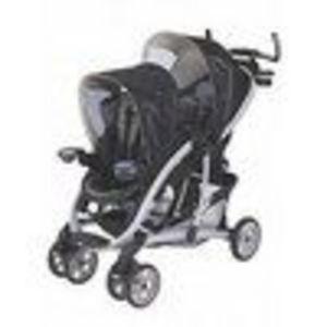 Graco Quattro Tour Duo Standard Stroller - Flint