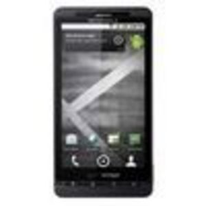Motorola DROID X (16 GB) Cell Phone