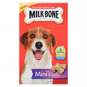Milk-Bone Mini's Dog Treats