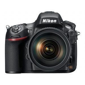 Nikon D800 D-SLR Camera