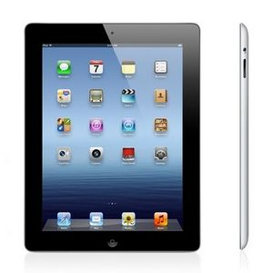 Apple iPad with Wi-Fi + 4G
