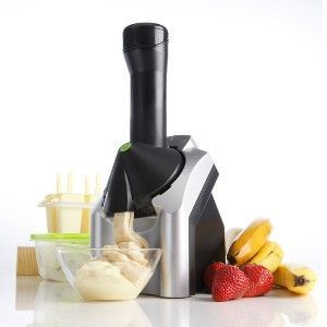 Yonanas Banana Ice Cream Maker