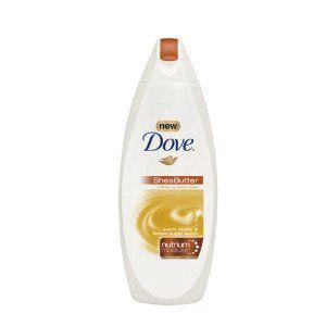 Dove Shea Butter Bodywash
