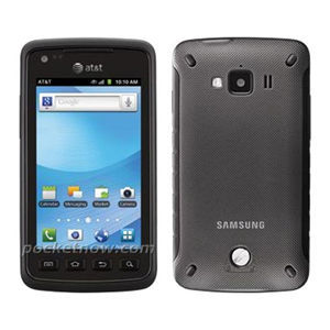 Samsung Rugby Smart Android Smartphone